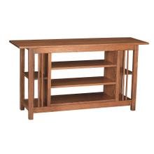 See Details - Mission Large Entertainment Table