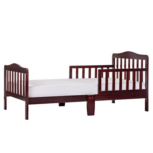 Classic Design Toddler Bed- Cherry