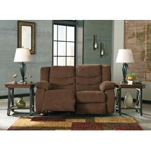 View Product - Reclining Loveseat