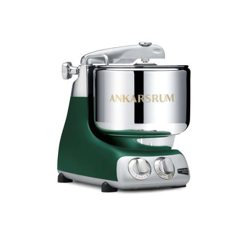Product Image - Ankarsrum 6230 Stand Mixer, 7.3-Quart, Forest Green Matte Finish