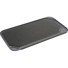 Scanpan Classic Stove Top Grill, 17.25 x 9.5-Inches