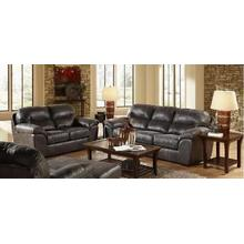 2pc. Loveseat and Sofa Set