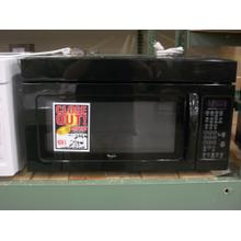 1.7 cu. ft. Microwave-Range Hood Combination (This One Only)