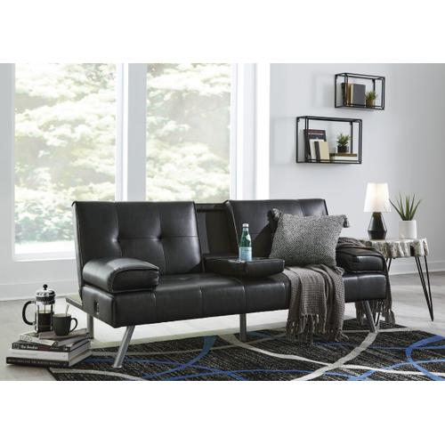 Ashley 747 Mirclay Flip Flop Sofa