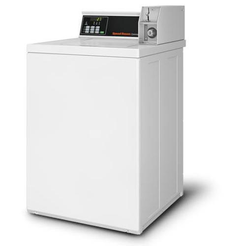 Gallery - Topload Washer - Coin-Slide Operated