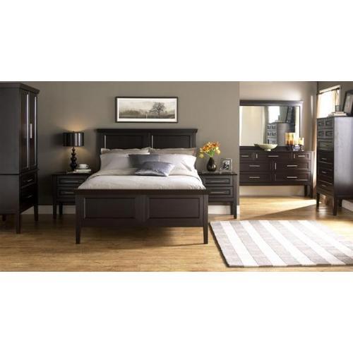 Continental Furniture Ltd - Vegas Bedroom Suite