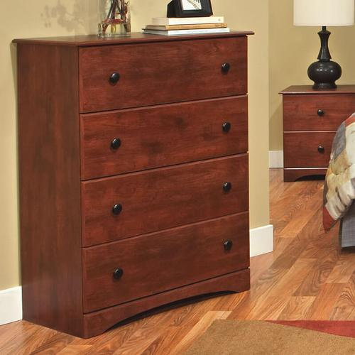 Perdue Woodworks - 4-Drawer Chest