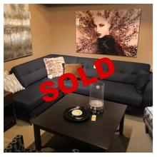2 Pc. Sofa/Chaise...Now $1395.00!