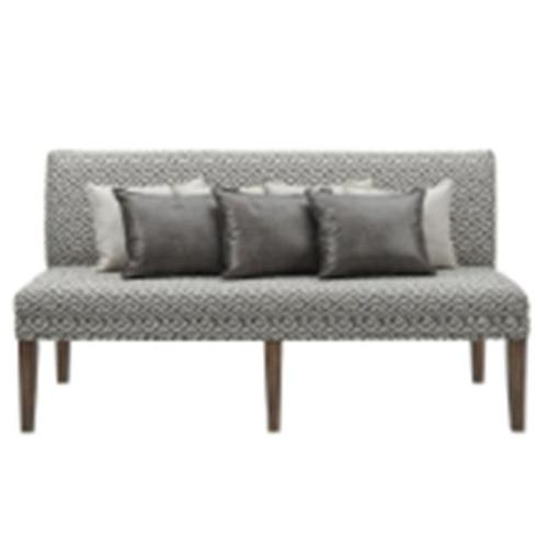 Elements - Gramercy Sofa with Seven Pillows