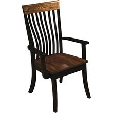 Christy Dining Arm Chair