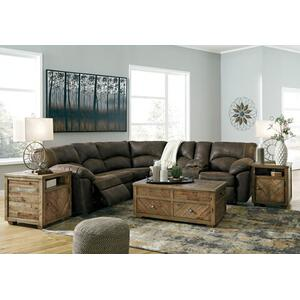 Tambo Sectional