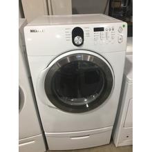 Used 7.3 cu. ft. Sensor Dry Electric Dryer