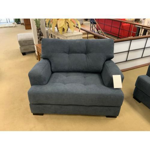 Stanton Furniture - 308 chair & 1/2
