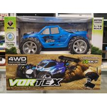Vortex 4WD RC Car
