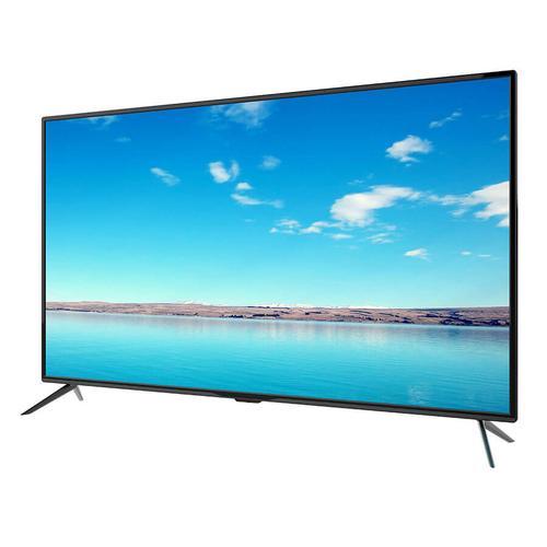 "Sansui 55"" LED Ultra Thin Bezel 4K HDTV"