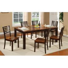 "Fifth Avenue 78"" Leg Table Set"