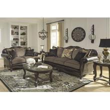 Ashley 556 Winnsboro Vintage Sofa & Love