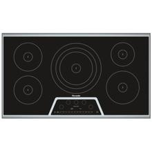 """CLOSEOUT SPECIAL! 36"""" Masterpiece Series Induction Cooktop - New & Unused On Display With WACA 90 Day Warranty - CIT365KB Serial# 9207000169"""