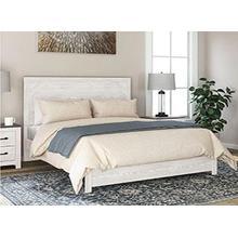 Gerridan King Size Bed