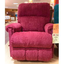 VENUS CHAISE ROCKER RECLINER   (10-797-B133909,40053)