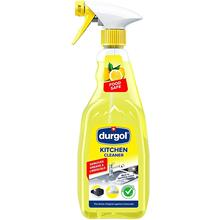 Durgol Kitchen Cleaner and Descaler, 16.9 Oz