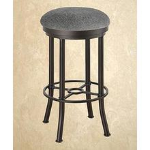 Burnet - Backless Swivel Barstool