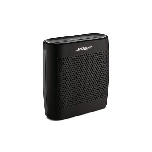 7521950100 In By Bose In Albuquerque Nm Bose Soundlink Color Ii Bluetooth Speaker Soft Black 752195 0100