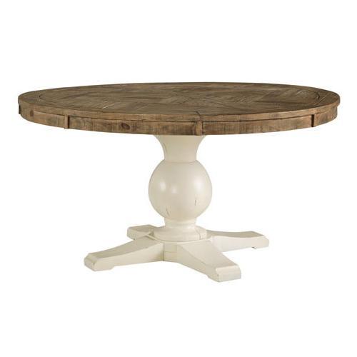 Grindleburg Round Table