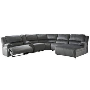 Clonmel III Sectional Right