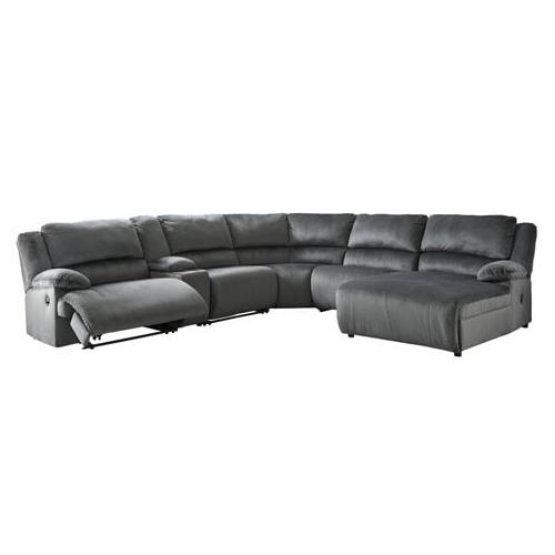 - Clonmel III Sectional Right