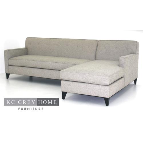 Onyx Sofa/Chaise