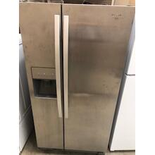 Used Whirlpool Side By Side Refrigerator