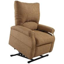 AS-1001 3 POSITION RECLINING LIFT CHAIR