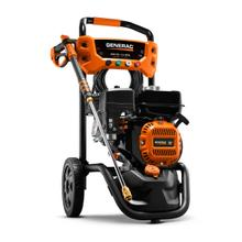 Generac 2900PSI 2.4GPM Power Washer