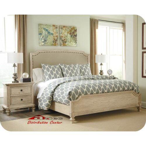 Ashley Furniture - Ashley B693 Demarlos Millennium Bedroom set Houston Texas USA Aztec Furniture