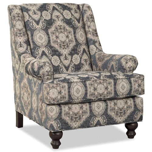 CLEARANCE 057510 Accent Chair