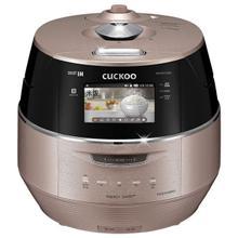 CUCKOO IH 3.0 Pressure RICE COOKER l CRP-FHSR0608L (6 Cup)