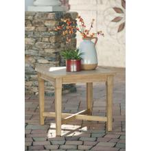 See Details - Clare View Outdoor End Table