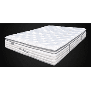 MARBLE MEMORY FOAM PILLOW TOP
