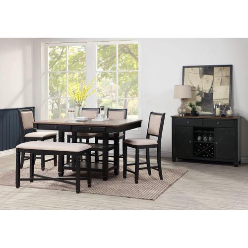 Prairie Dining Room Table