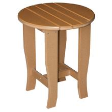 """19"""" Round 23"""" High End Table"""