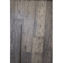 """See Details - GRAND TIMBER COLLECTION HICKORY  1/2""""X 7 1/2 """" X RL-WOLF RIDGE"""