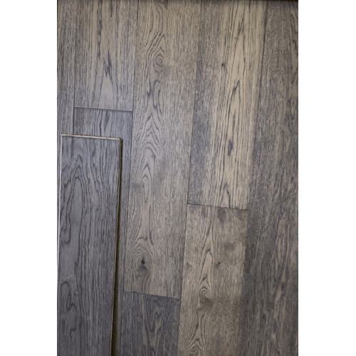 """GRAND TIMBER COLLECTION HICKORY  1/2""""X 7 1/2 """" X RL-WOLF RIDGE"""
