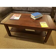 See Details - Weaver's Custom Furniture- Coffee Table