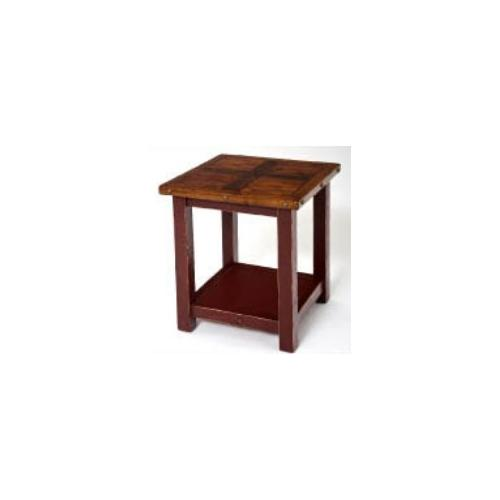Green Gables - Dover Nightstand