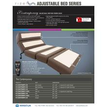 See Details - Contempo Adjustable Bed