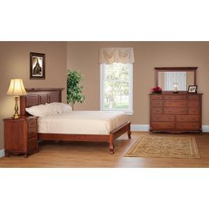 Amish Classic Bedroom