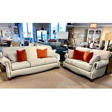 Hunt Club Sofa & Loveseat