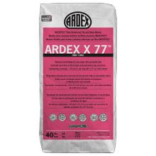 ARDEX X77-40LBS-WHITE
