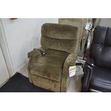 Med Lift standard size power lift chair.